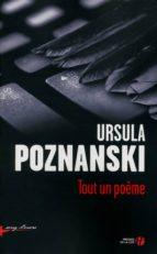 Tout un poème (ebook)