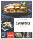 Sandwiches des gourmets - Les délices de Solar (ebook)