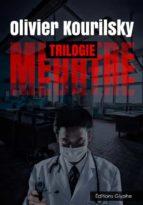 Meurtre, la trilogie (ebook)