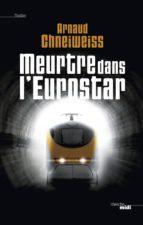 Meurtre dans l'Eurostar (ebook)