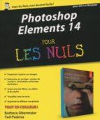 Photoshop Elements 14 pour les Nuls (ebook)