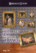 Petites histoires sexy de l'histoire de France (ebook)