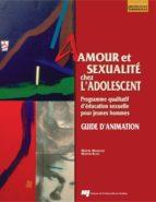 Amour et sexualité chez l'adolescent (ebook)