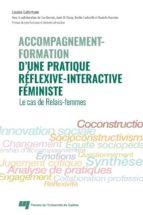 Accompagnement-formation d'une pratique réflexive-interactive féministe (ebook)