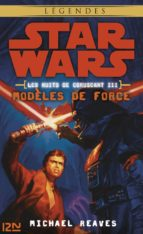 Star Wars légendes - Les nuits de Coruscant, tome 3 (ebook)