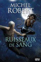 L'Agent des ombres tome 9 - Ruisseaux de sang (ebook)