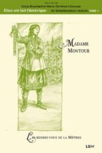 Madame Montour (ebook)