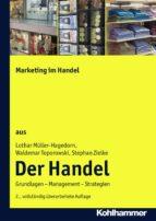 Marketing im Handel (ebook)