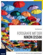 Fotografie mit der Nikon D5500 (ebook)