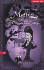Melina und die vergessene Magie (ebook)