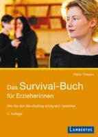 Das Survival-Buch für Erzieherinnen (ebook)
