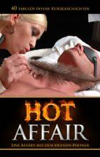 Hot Affair (ebook)