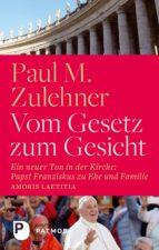 Vom Gesetz zum Gesicht (ebook)