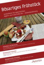 Frühstücksanthologie 1: Bösartiges Frühstück (ebook)