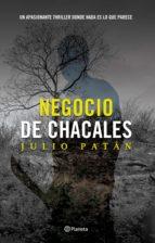 Negocio de chacales (ebook)