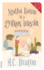 Agatha Raisin és a gyilkos lekvár (ebook)