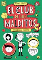 Malditas chicas (ebook)