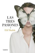 Las tres pasiones (ebook)