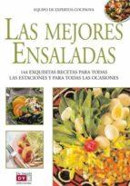 Las mejores ensaladas (ebook)