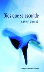 Dios que se esconde (ebook)