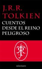 Cuentos desde el reino peligroso (ebook)