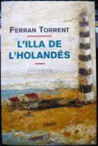L'illa de l'holandès (ebook)