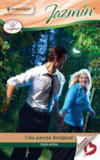 Una pareja desigual (ebook)