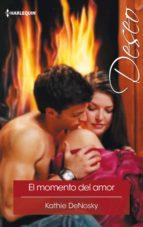 El momento del amor (ebook)
