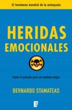 Heridas emocionales (ebook)