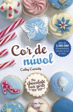 Chocolate Box 2. Cor de núvol (ebook)