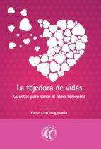 La tejedora de vidas (ebook)