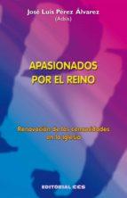 Apasionados por el Reino (ebook)