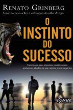 O instinto do sucesso (ebook)