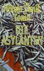 DIE ASYLANTEN (ebook)