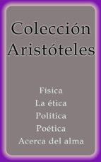 Colección Aristóteles (ebook)
