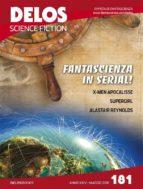 Delos Science Fiction 181 (ebook)
