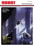 Robot 58 (ebook)