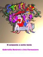 Le Strelfe contro il serpente a sette teste (ebook)