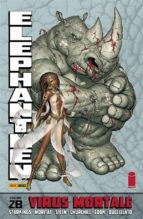 Elephantmen volume 2B: Virus letali (Collection) (ebook)