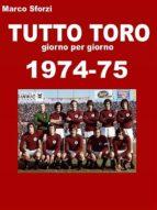 Tutto Toro 1974-75 (ebook)