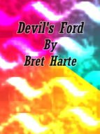 Devil's Ford (ebook)