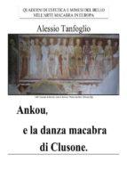 Ankou e la danza macabra di Clusone (ebook)