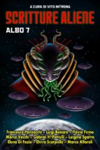 Scritture aliene albo 7 (ebook)