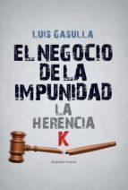 El negocio de la impunidad (ebook)