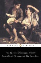 The Swindler and Lazarillo de Tormes (ebook)