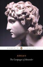 The Campaigns of Alexander (ebook)
