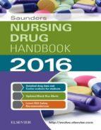 Saunders Nursing Drug Handbook 2016 (ebook)