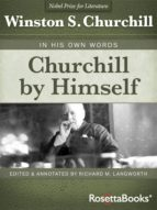 Churchill By Himself (ebook)