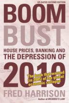 Boom Bust (ebook)