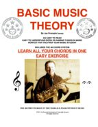 Basic Music Theory (ebook)